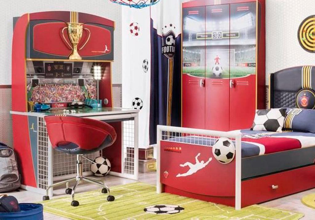 Galerija Football