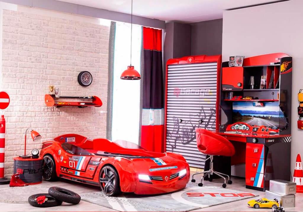 Galerija Champion Racer