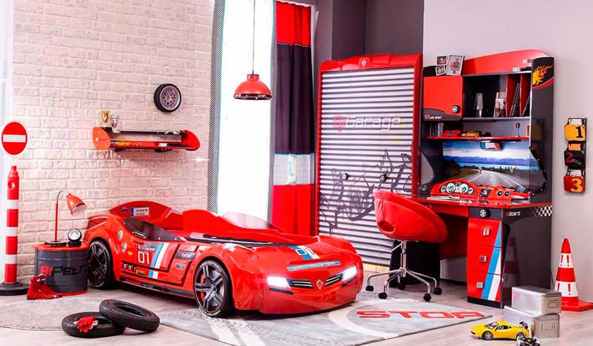 Детская Champion Racer
