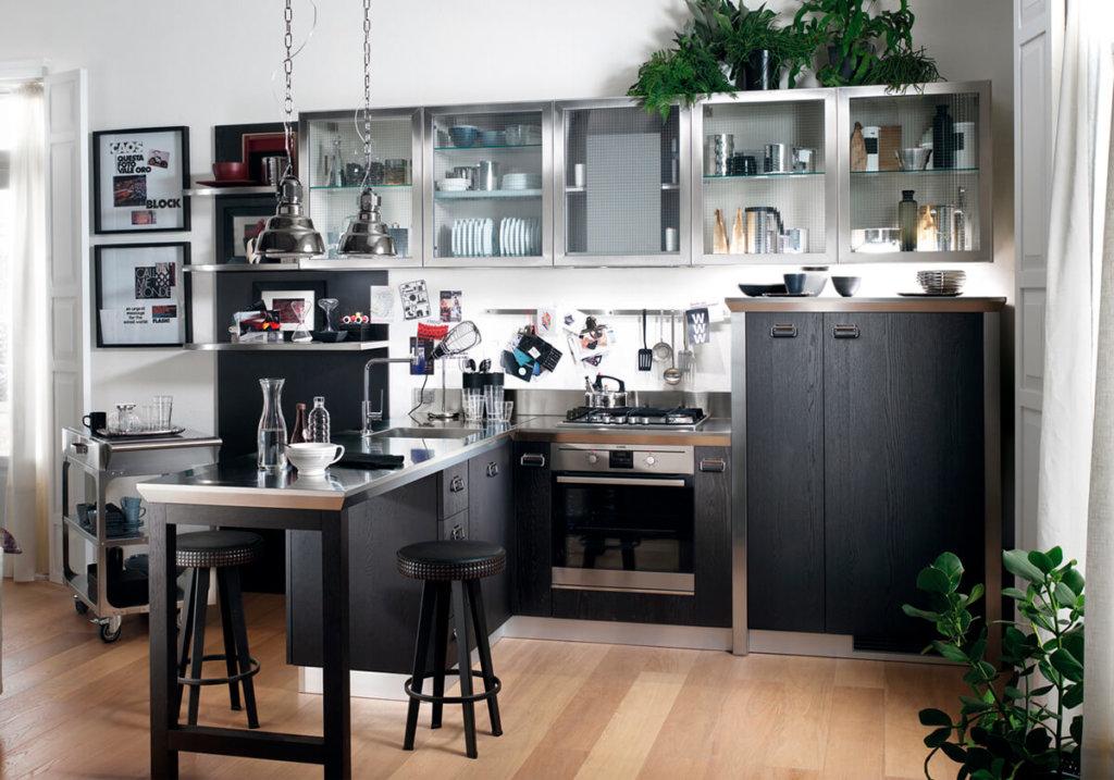 Virtuve Diesel Social Kitchen