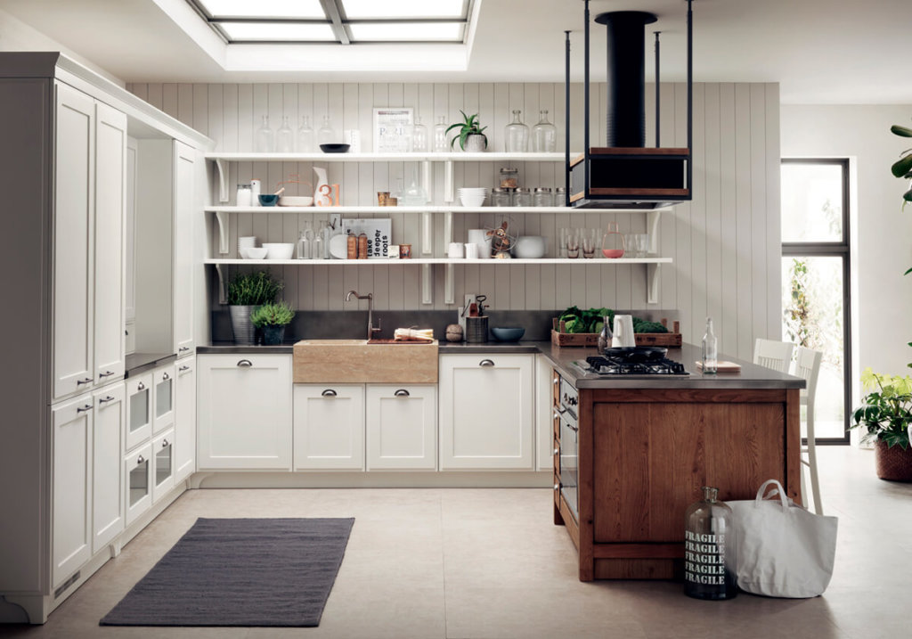 Virtuve Favilla