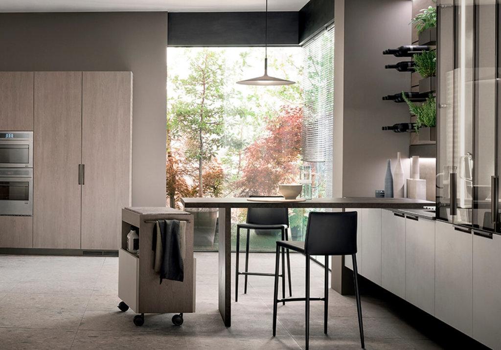 Virtuve MIA by Carlo Cracco