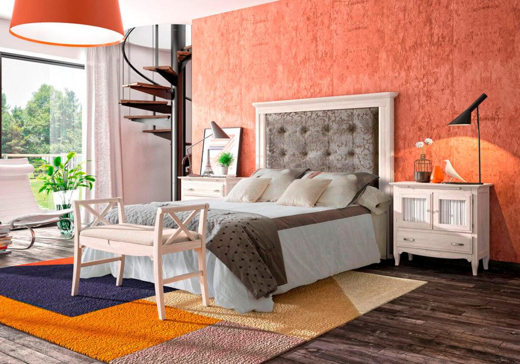 Кровать Fontana