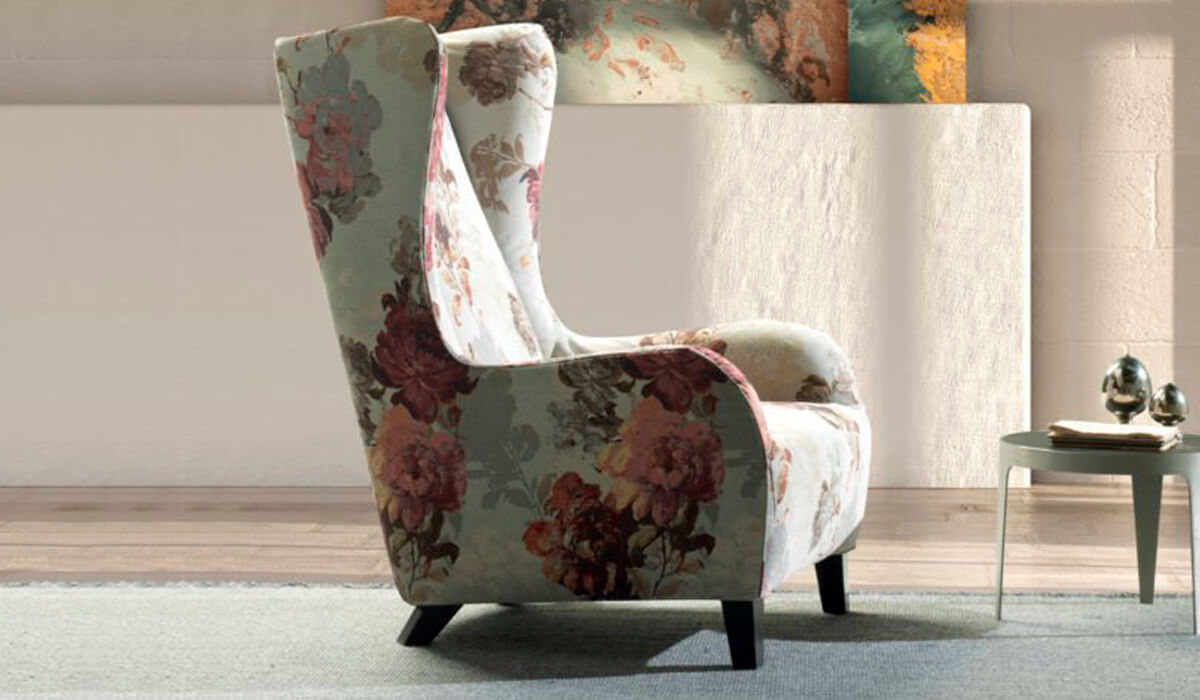 Krēsls Marlene