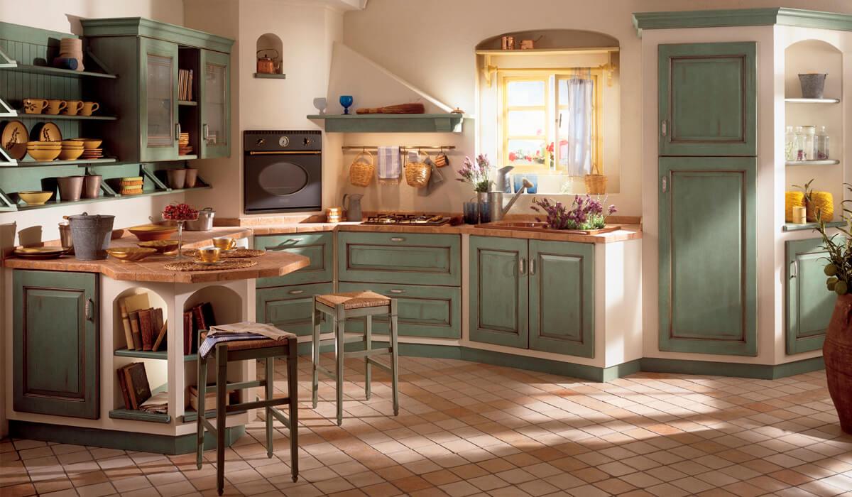 Virtuve Belvedere
