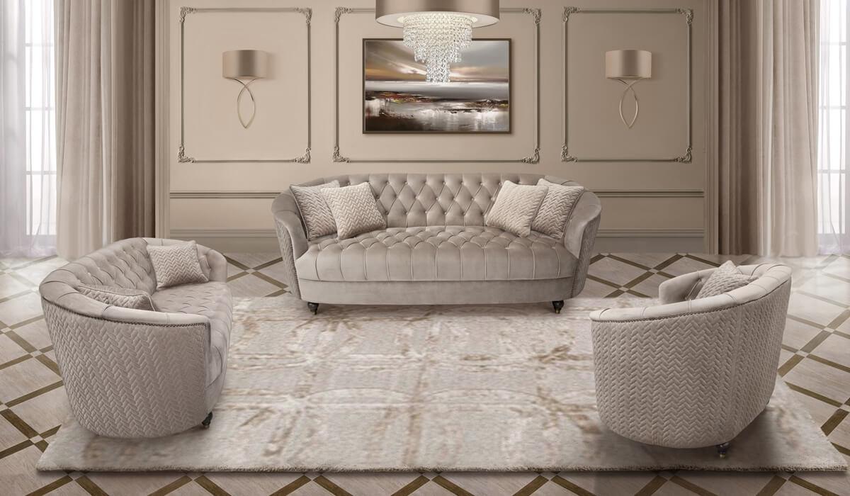 Dīvāns Modena
